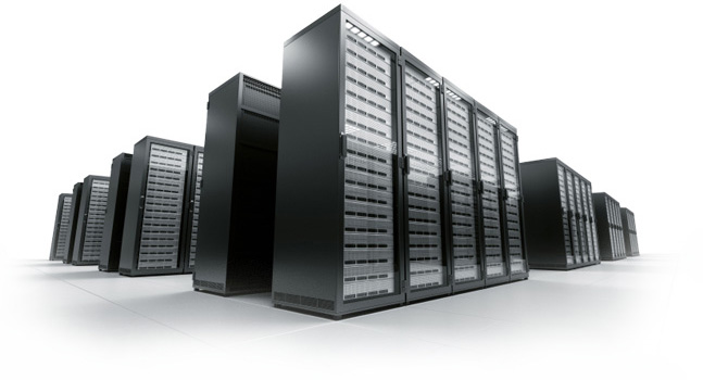 Bandwidth and Storage Space for Hosting