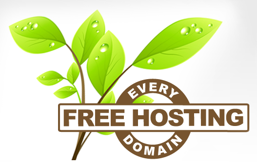 Free Hosting Services
