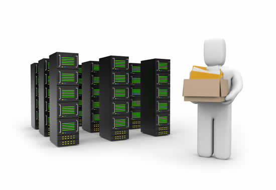 Virtual Dedicated Server Hosting