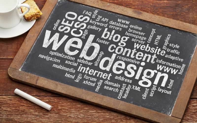 How to Design a Website - Web Design Essentials