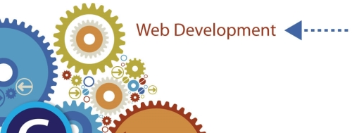 Web Development - Structured Layout